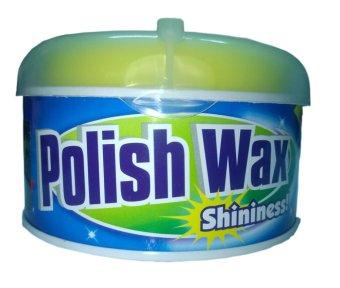 Sáp Đánh Bóng Và Phục Hồi Sơn Ô Tô Xe Máy Polish Wax 200g tienich168