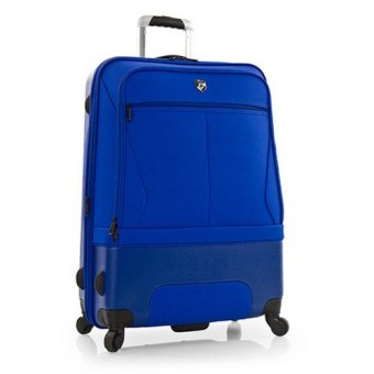 Vali kéo du lịch Heys Air-Lite II size S 5 tấc TA115 (Xanh cobalt)