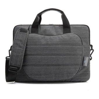 Túi xách Macbook Coolbell 3105 13.3inch (Ghi đen)