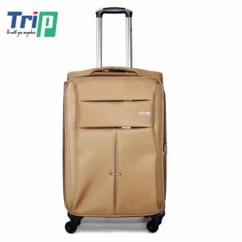 Vali Vải TRIP P030 Size S - 20inch (Vàng)