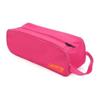 Túi đựng giày thể thao (hồng)