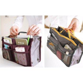 Túi đựng đồ cá nhân du lịch tiện lợi