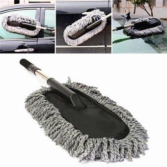 Chổi lau rửa vệ sinh xe ô tô sợi dầu cỡ lớn Giatot561 GT489