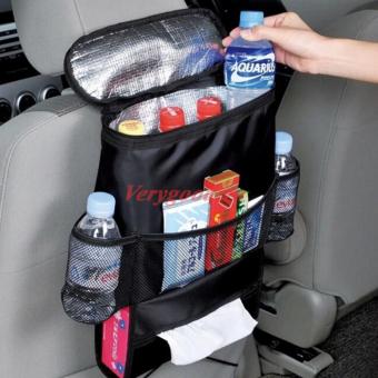 Túi giữ nhiệt treo lưng ghế ô tô