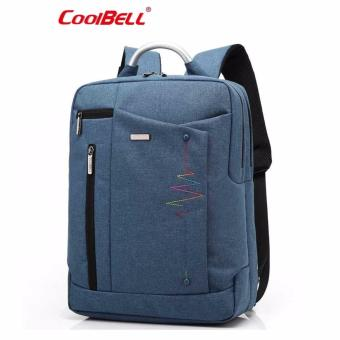 Balo Laptop Coolbell 6006