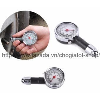 Đồng hồ cơ đo áp suất lốp xe