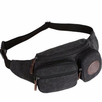 Túi đeo hông đeo chéo ngực thể thao đa năng H154