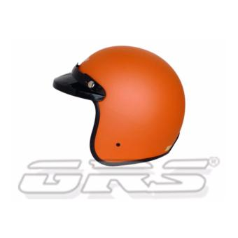 Mũ bảo hiểm GRS A360T (Cam nhám)