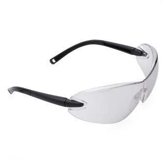 Kính đi đường chống chói nắng chống bụi bảo vệ mắt WINS W35-MC(Tròng trắng gương)