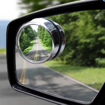 Mua Bộ 2 gương phụ gắn gương chiếu hậu góc mù ô tô 206190 giá tốt nhất