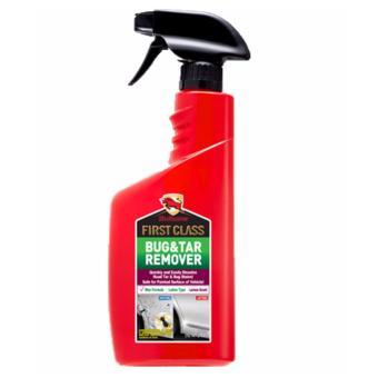 Dung dịch tẩy rửa, làm sạch sâu bọ, nhựa đường siêu hiệu quả Bullsone 300ml