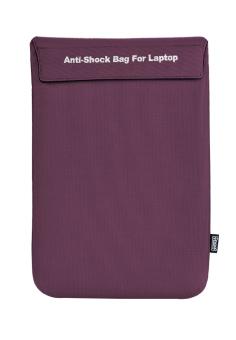 Túi chống sốc laptop Ronal TCS2 (Tím)
