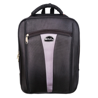 Balô laptop kity bags 1111 (Xám).