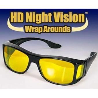 Kính nhìn xuyên đêm HD Vision