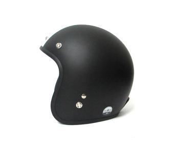 Mũ bảo hiểm Dammtrax (Đen nhám)