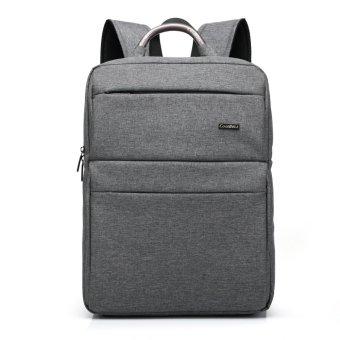 Balo Laptop Coolbell 6507( Ghi Xám )