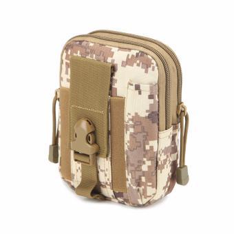 Túi đeo thắt lưng tiện lợi đi dã ngoại,nhiều ngăn BT99.03