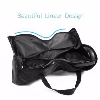 Túi đựng xe cân bằng 6.5'' màu xanh -AL