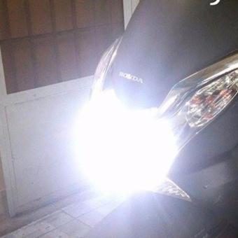 Đèn Led xe máy sáng trắng như XENON RTD M02E