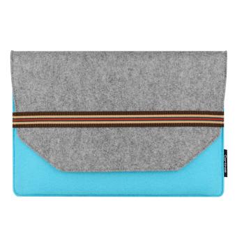 Túi đựng Macbook Air Retina Cartinoe Kammi Series 13inch (Xanh biển)