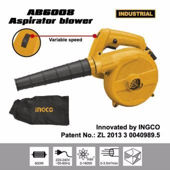 Máy thổi bụi Ingco 600W - AB6008