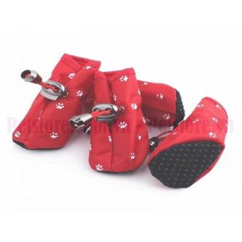 Giày vải TT Size 3
