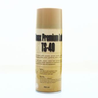 Chai xịt vệ sinh dầu mỡ TS 40