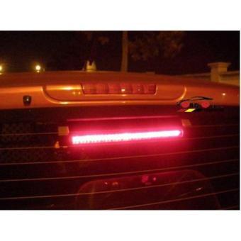 Đèn led cảnh báo sau xe hơi