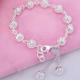 Trang Sức Bạc Vòng Đeo Tay Sodoha Bracelet 925