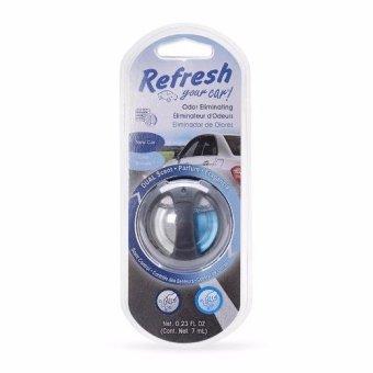 Nước hoa mini cài cửa sổ điều hòa ô tô Refresh Your Car 09024 (Hương xe mới và gió lạnh)