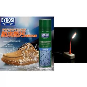 Bình xịt nano chống thấm eykosi + Tặng kèm đèn led siêu sáng