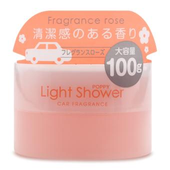 Sáp thơm cao cấp Light Shower - Rose 100g - DIAX 7727 ( Hồng phấn )