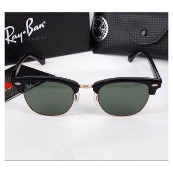 Kính râm Ray-ban Clup master mắt kính chống tia uv, chống chói