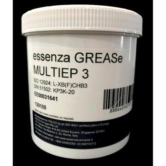 Mỡ bôi trơn cao cấp Ý essenza GREASe Multi EP 3 500g (Nhập khẩu)