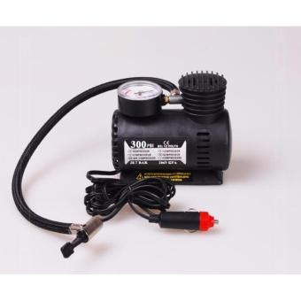 Máy bơm lốp ô tô Air Compressor DC12V