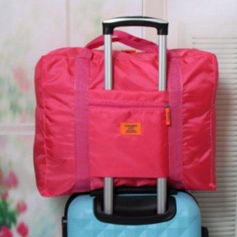 Túi đựng đồ du lịch chống nước Poly HQ205878-4 (Hồng)