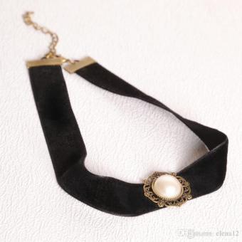 Vòng đeo cổ thời trang nữ cao cấp 1254