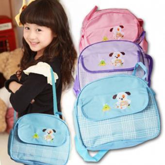 Túi xách xinh xắn cho bé H48