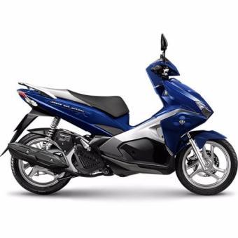 Xe tay ga Honda Airblade 125cc (Xanh bạc)