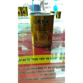 Oryx motor oil