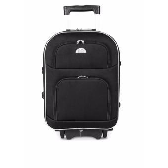 Vali du lịch xách tay Biti 20 inch màu đen hộp