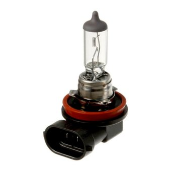 Bóng đèn Halogen Bosch H11 12V 55W (Đen đỏ)