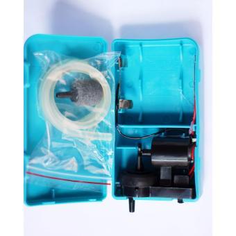 Máy thổi oxy dùng pin đại