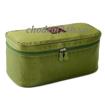 Túi đựng đồ lót du lịch (xạnh rêu)