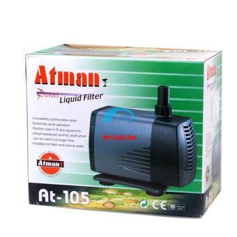 Máy bơm Atman AT-105 (60W, 3000L/H)