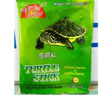 Combo 2 túi thức ăn cho rùa
