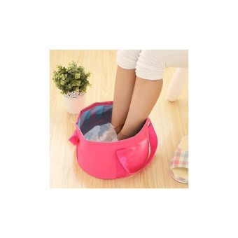 Túi ngâm chân thư giãn kèm túi đựng