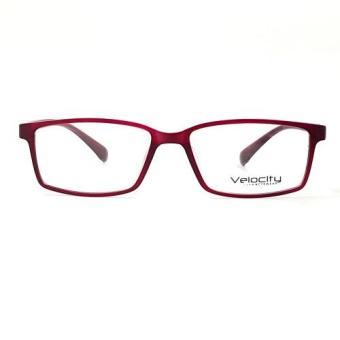 Kính mắt nữ Velocity VL 6473 570 (Đỏ hồng)