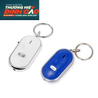 Móc khóa thông minh - Chống mất chìa ( Xanh )