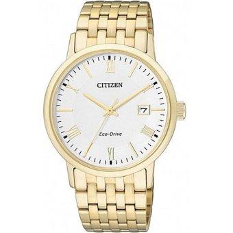 Đồng hồ nam dây thép không gỉ Citizen BM6772-56A